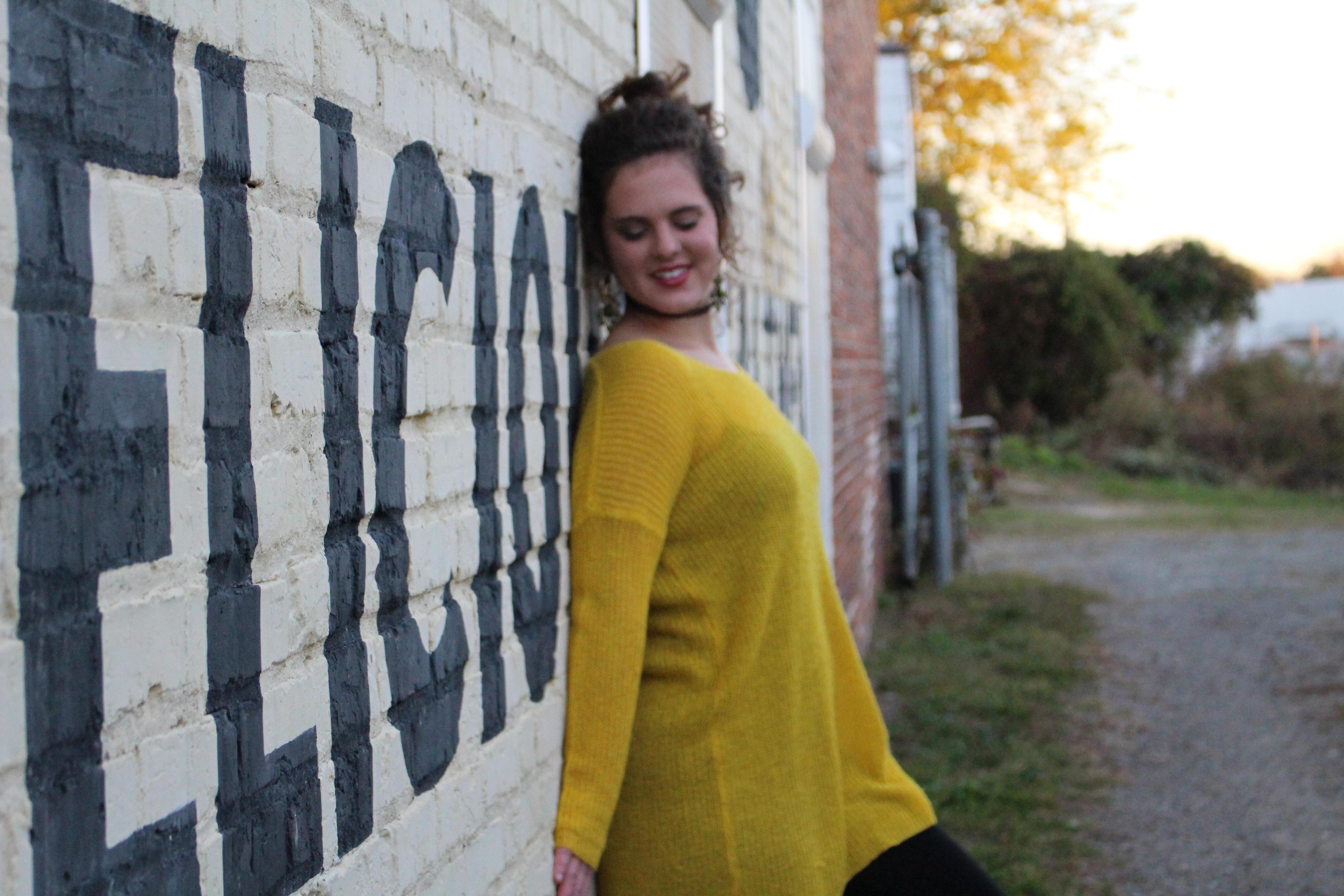 yellow-photoshoot